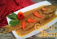 Gulai Ikan By Fitriani S Emnoer