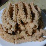 Kue Kering AKar kelapa by Yayang Nesya