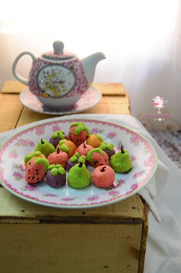 Nastar Buah by Selma Ummu HaritsAbdullah