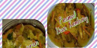 Pesmol Ikan Kembung by Sugie Arti