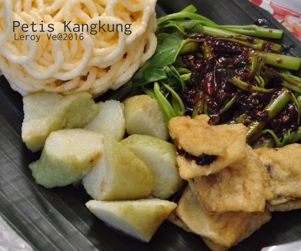 Petis Kangkung by Vetrarini Leroy