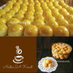 Tips Nastar 24 karat by Indah Niken Pertiwi
