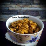 Ayam Lada Hitam by Endah Retno Sari