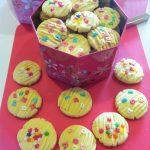 Cookies Tepung Beras ala ala Goodtime by Putri Rara