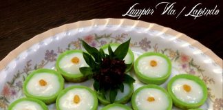 Lumpur Vla / Lapindo By Fah Umi Yasmin