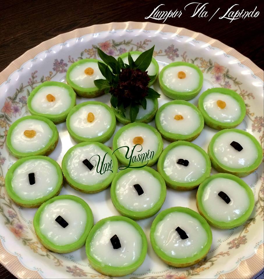 Lumpur Vla / Lapindo By Fah Umi Yasmin - langsungenak.com