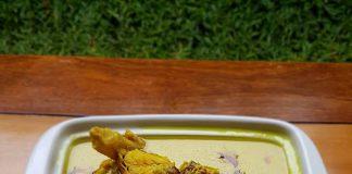 Opor Ayam Kampung by Ika Istiana Supriyani