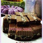 Puding Oreo by Boru Batubara