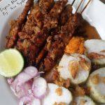 Sate Ayam Madura By Nia Syifa