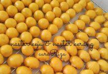 Tips Nastar Mulus by Aura Riza