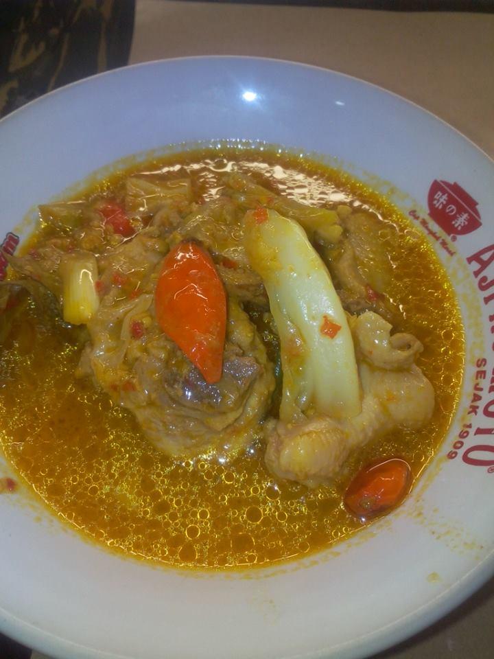 Tongseng Ayam by Susi Libranis