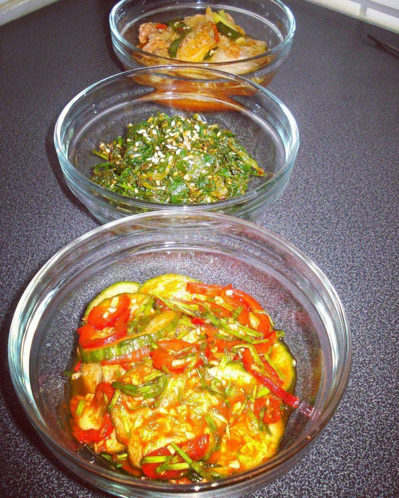 Daging BBQ ala Korea (Galbi / Kalbi) by Hermin Susanti 1