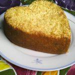 Bolu Tape Chocochip Keju by Nurfitria Ardiani