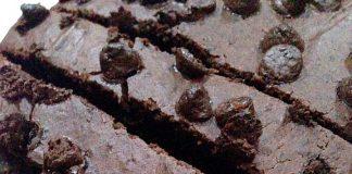 Brownies Kacang Merah by Hilda Gaudensia Balanda