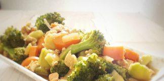 Cah Brokoli Kecap by Deisy SofiasSweet
