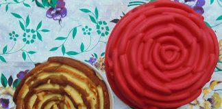 Cake Marmer Durian by Bunda