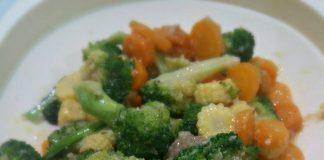 Capcay Brokoli by Ummu Aliyyah S