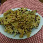 Peyek Kacang by She Tea Bragas