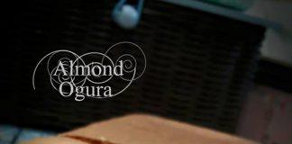 Almond Ogura by Emma Rumawas