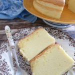 Aneka Chiffon Cake by Eny Rere