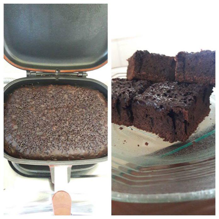 Brownies Happycall by Novita Hariyani