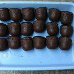 Brownies Milo by Ummu Habibi Al Ghazali