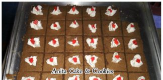Brownies Potong 1000 by Afie Gripala