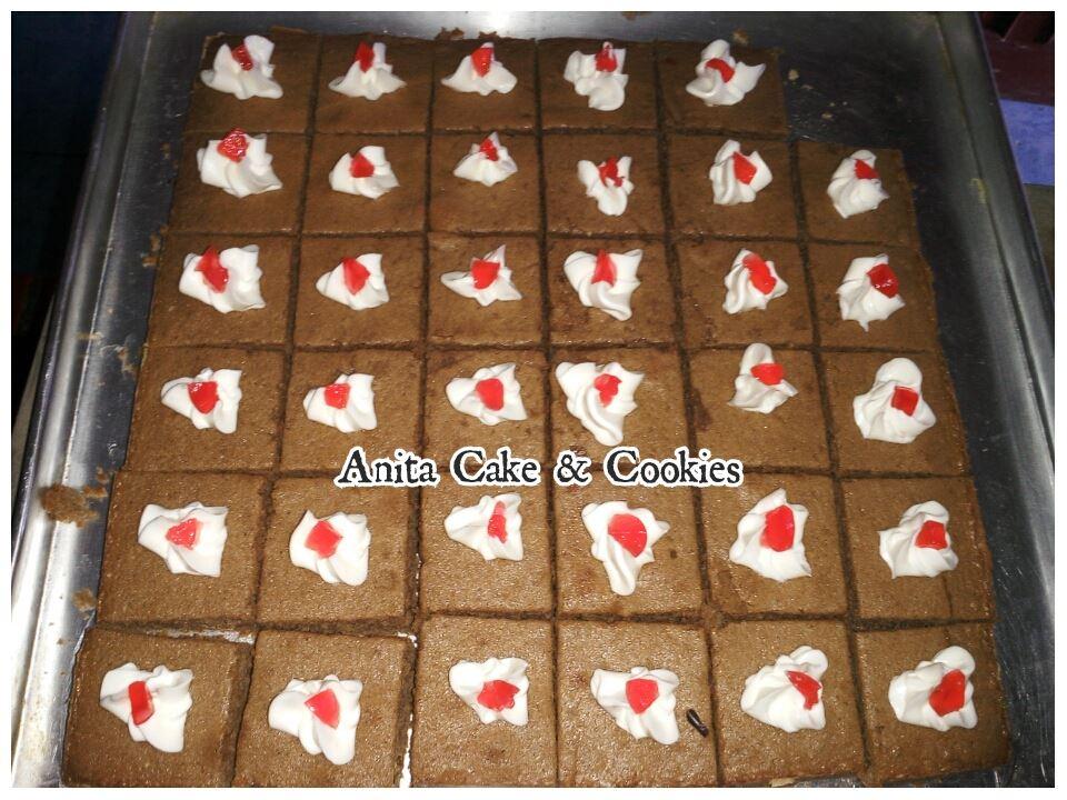 Brownies Potong 1000 By Afie Gripala Langsungenak Com