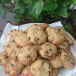 Butter Choco Chip Cookies by Ieng Misaki 2