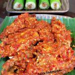 Kakap Bumbu Sambel by Lilik Indrayani