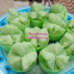 Kue Mangkok Tape by Shanty Sushanty