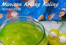 Manisan Kolang Kaling by Rista Arumdapta