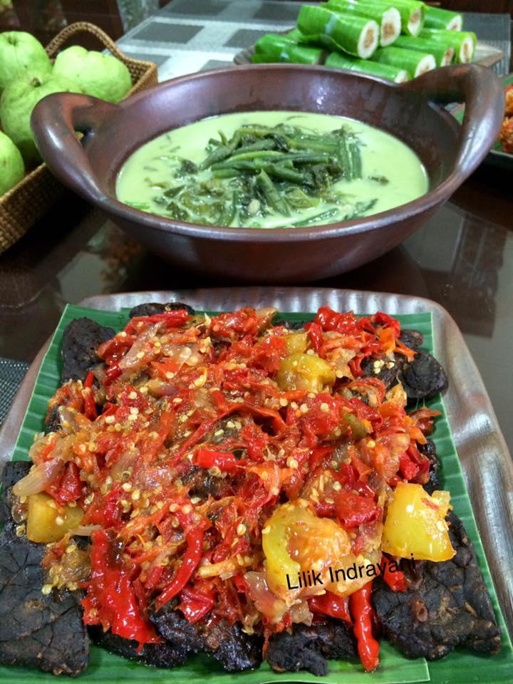 Sayur Bobor by Lilik Indrayani