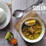 Soto Sulung Jawa Timur by Fitriani S Emnoer