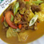 Tongseng Daging Kambing By Nia Syifa