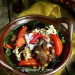 Tongseng Daging Sapi by Neni Puspita