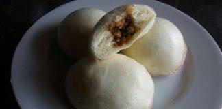 Bakpao Isi Daging by Ika Rahmi Handayani