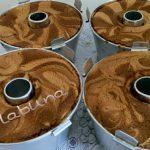Banana Chiffon Cake By Labuna