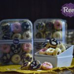 Donut Cookies by Rina Okta