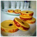 Kue Lumpur Betawi by Riyas Irmadona