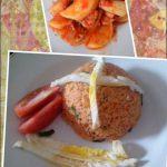 Nasi Goreng Kimchi By Wike Wiwit