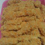 Nugget Ayam Keju by Astin Mbokne Kembar