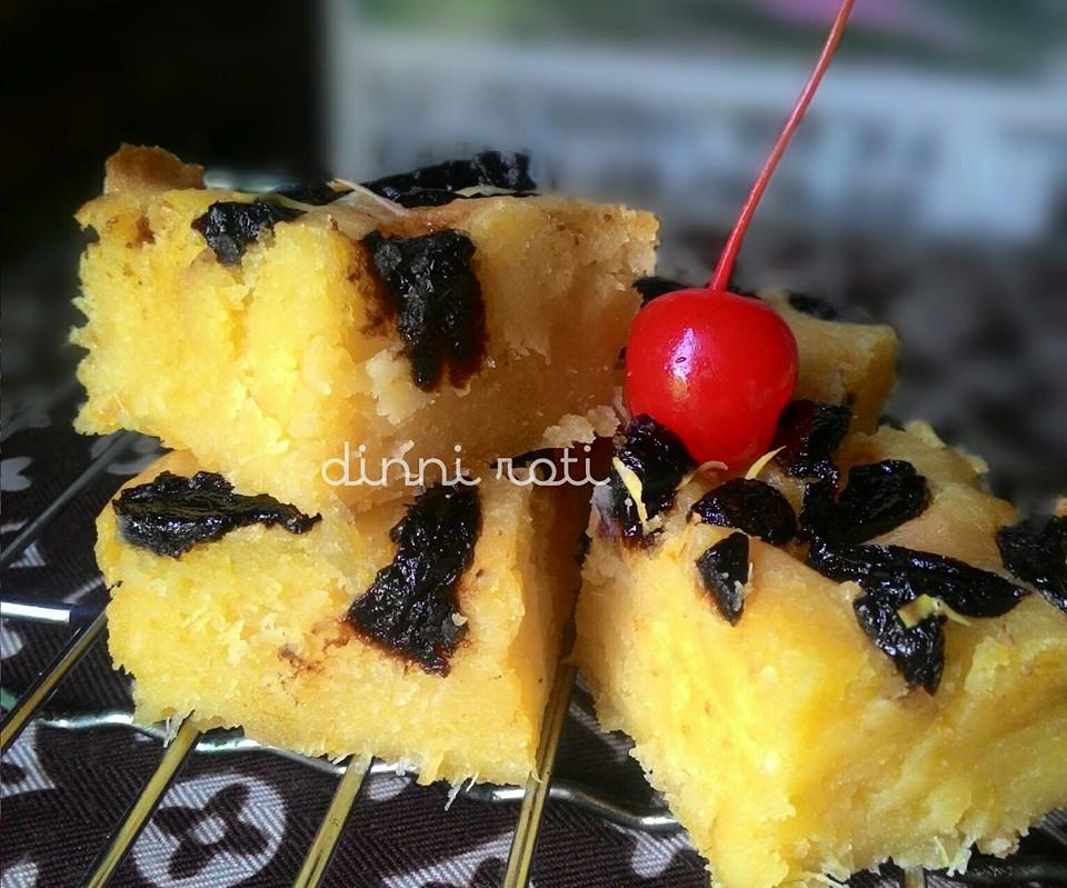 Proll Tape Tanpa Mixer By Dinni Roti