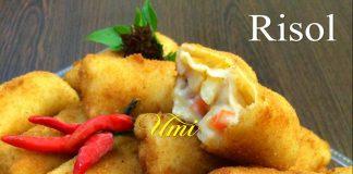 Risol By Fah Umi Yasmin