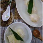 Singkong Manis ala Thailand versi Mall Ambassador by Eny Rere