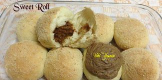 Sweet Roll By Fah Umi Yasmin