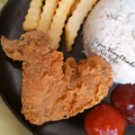 Ayam Goreng Ala KFCkw By Nia Syifa