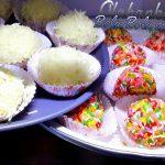 Bola-bola Singkong (Pop Singkong) by Mamanya Riva