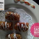 Cakwe Lele (Cakle) Saos Mayonaise by Umi Tahniah