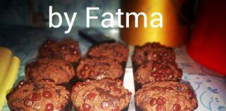 Choco Muffin By Fatma Sahitang